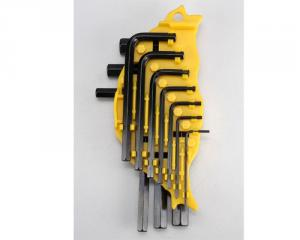 L型六角扳手(L-TYPE HEX KEY WRENCH SET)